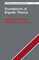 Foundations of Ergodic Theory