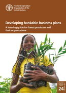 Developing Bankable Business Plans: A Learning Guide for Forest Producers and Their Organizations