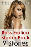 Boss Erotica Starter Pack, 9 Stories