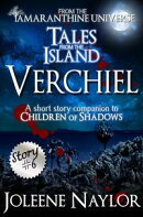 Verchiel (Tales from the Island)