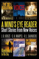 A Mind's Eye Reader: Stort Stories From New Voices