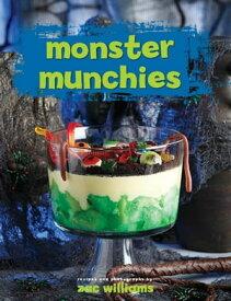 Monster Munchies【電子書籍】[ Zac Williams ]