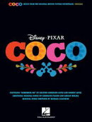 Disney/Pixar's Coco Songbook