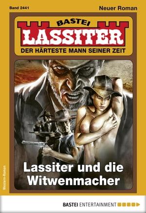 Lassiter - Folge 2130: Die Ratte von New Orleans (German Edition)