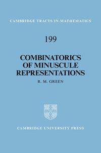 CombinatoricsofMinusculeRepresentations