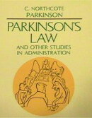 Parkinsons Law and Other Studies in Administration