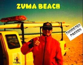 ZUMA BEACH【電子書籍】[ Thorsten Passek ]