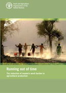 Running out of Time: The Reduction of Women's Work Burden in Agricultural Production