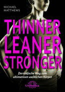 Thinner Leaner Stronger E-Book