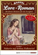 Lore-Roman 51 - Liebesroman
