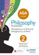 AQA A-level Philosophy Year 2
