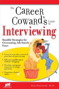 CareerCoward'sGuidetoInterviewing