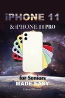 iPhone 11 & iPhone 11 Pro for Seniors
