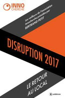 Disruption 2017