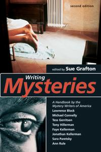 Writing Mysteries【電子書籍】