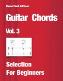 Guitar Chords Vol. 3