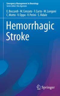 Hemorrhagic Stroke【電子書籍】[ Valentina Oppo ]