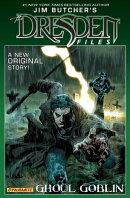 Jim Butcher's The Dresden Files: Ghoul Goblin