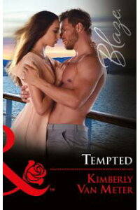 Tempted(Mills&BoonBlaze)
