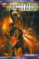 Annihilation 1 (Marvel Collection)