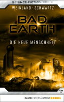 Bad Earth 17 - Science-Fiction-Serie