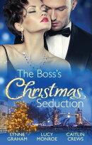 The Boss's Christmas Seduction - 3 Book Box Set