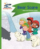 Reading Planet - Bear Scare - Green: Comet Street Kids ePub
