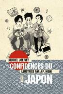 Confidences du Japon