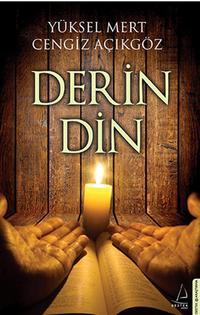 Derin Din【電子書籍】[ Cengiz A??kg?z ]