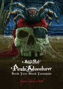 Bilge Rat - Pirate Adventurer: Black Tarantula