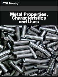 MetalProperties,CharacteristicsandUses(Carpentry)IncludesthePhysical,MechanicalPropertiesofMetals,UseoftheHardnessTester,ChemicalAnalysis,BenchGrinder,andIdentifyVariousMetals
