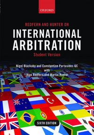 Redfern and Hunter on International Arbitration【電子書籍】[ Nigel Blackaby ]