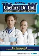 Dr. Holl 1858 - Arztroman