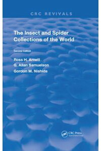 TheInsect&SpiderCollectionsoftheWorld