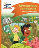 Reading Planet - Mysterious Creatures - Orange: Comet Street Kids ePub