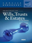 McGovern, Kurtz and English's Principles of Wills, Trusts and Estates, 2d (Concise Hornbook Series)