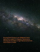 Proving Dark Energy is an inflationary force II; by showing similarities between Galactic Filaments and ligh…