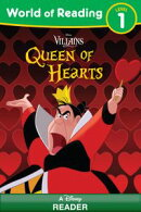 World of Reading: Queen of Hearts