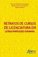 Retratos de cursos de licenciatura em letras/português-espanhol