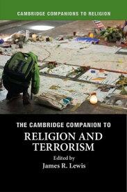 The Cambridge Companion to Religion and Terrorism【電子書籍】
