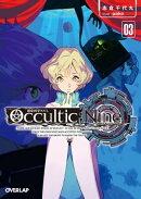 Occultic;Nine3 -オカルティック・ナイン-