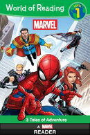 World of Reading: Marvel Collection