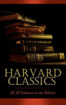 HARVARD CLASSICS - All 20 Volumes in one Edition