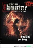 Dorian Hunter 51 - Horror-Serie
