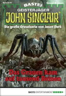 John Sinclair 2195 - Horror-Serie