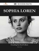 Sophia Loren 158 Success Facts - Everything you need to know about Sophia Loren