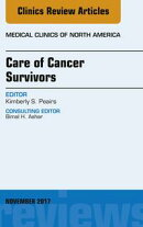 Care of Cancer Survivors, An Issue of Medical Clinics of North America, E-Book
