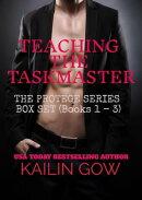 Teaching the Taskmaster: A New Adult Billionaire Dark Romance