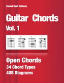 Guitar Chords Vol. 1