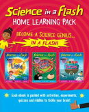 Home Learning Pack